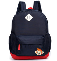 Fashion Cute Cartoon Kids School Bag On Hot Sales Cheap Top Quality Kindergarten Backpacks Mochila Escolar