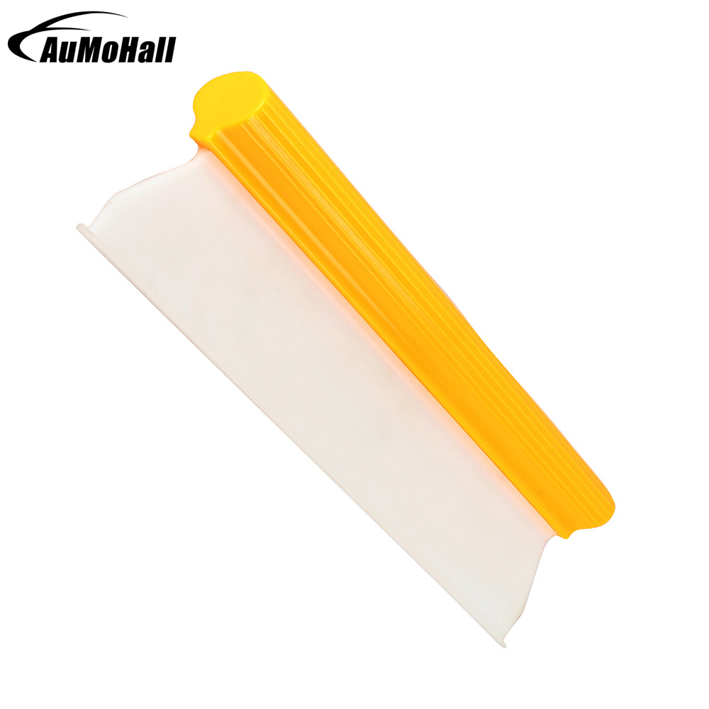14 inch car care scraper silicone blade auto window for 14 inch window