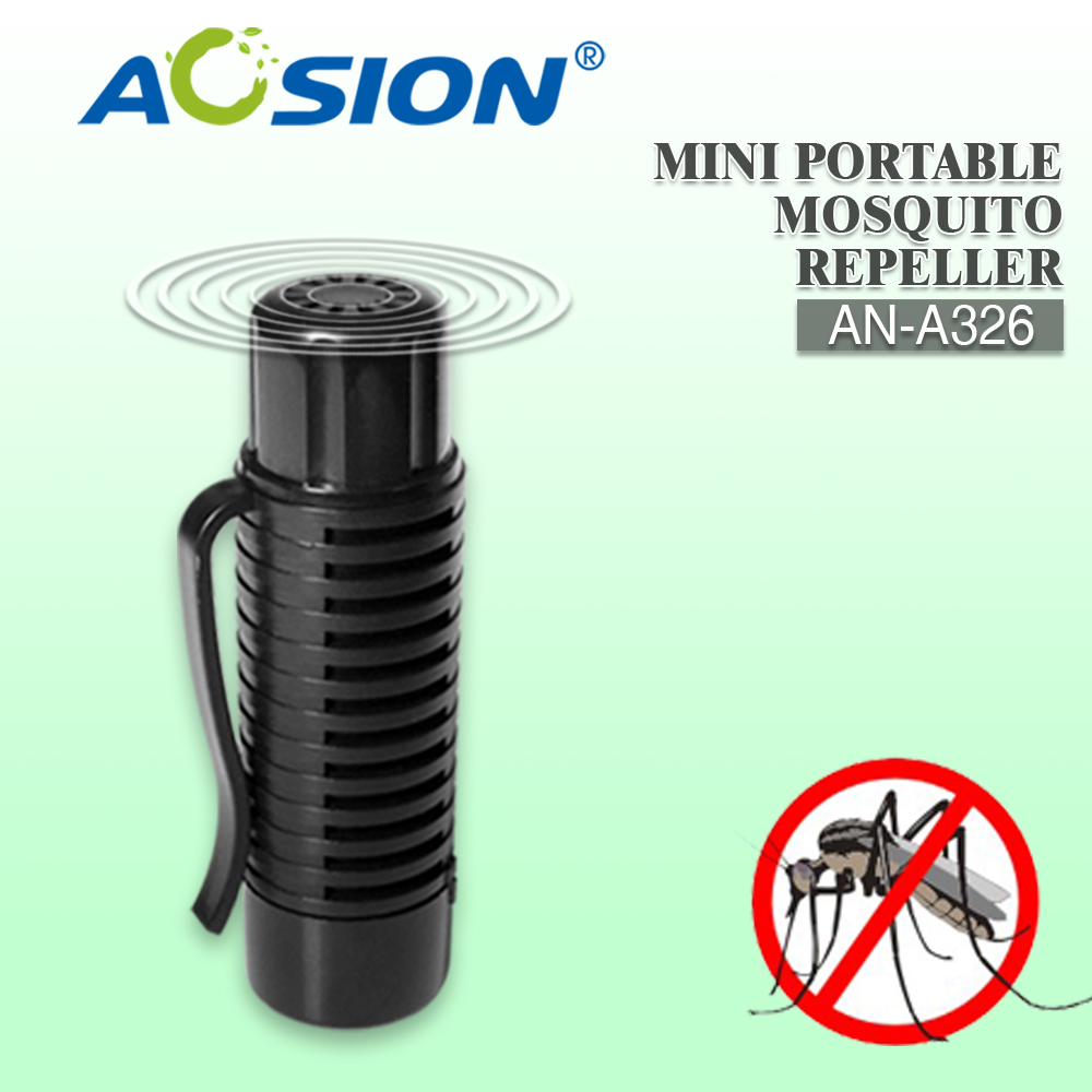 Aosion Travel Insect Repellent Portable Mosquito Pest ...