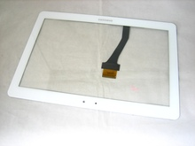 Replacement Touch Screen Digitizer for Samsung Galaxy Note 10.1 N8000 N8010 N8013 P5100 P5110 White