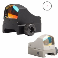 Hunting Tactical Red Dot Reflex Sight Scope For Airsoft HT5 0034