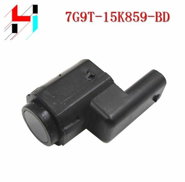 (4pcs) PDC Parking Distance Control Assist Sensors Parking Sensor 7G9T-15K859-BD Parktronic Sensor For Ford Mondeo 7G9T15K859BD