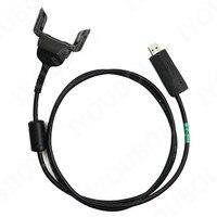 USB Comm. & Cabo de carregamento para o Símbolo MC3100 MC3190 series Peças de impressora     -