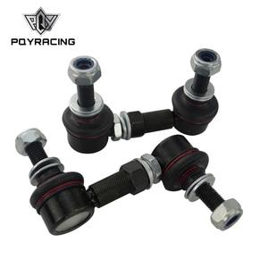 PQY - 75 мм-85 мм шаровое шарнирное регулируемое концевое соединение для Subaru, Nissan, Mitsubishi, PQY-SEL01