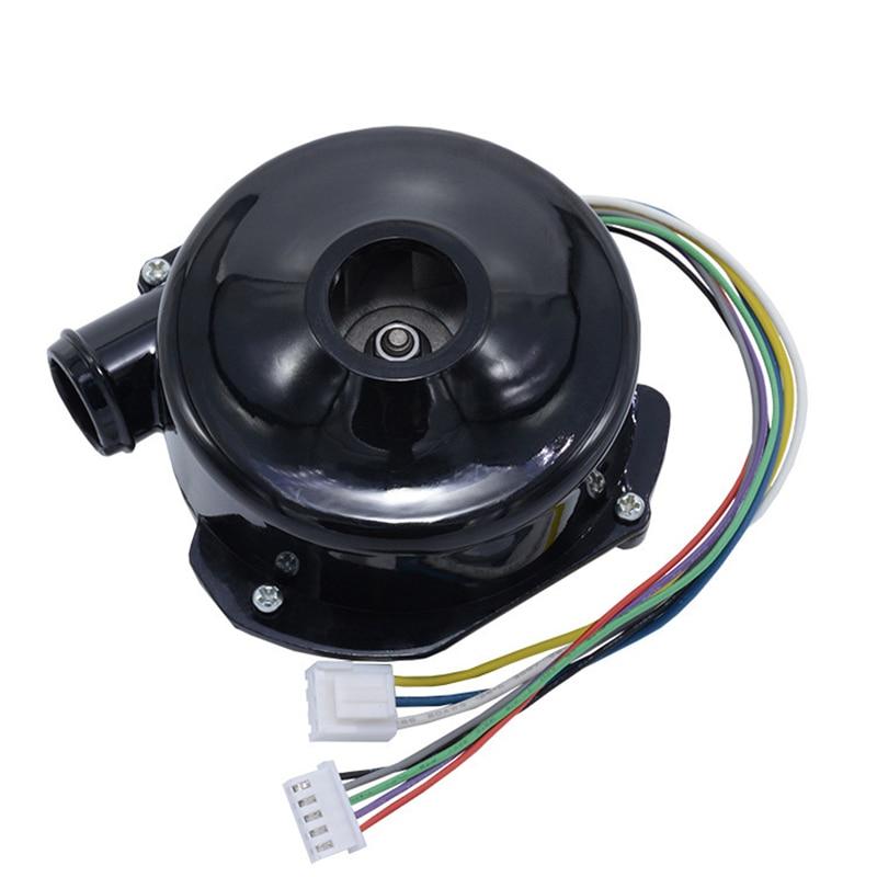 12v 800LPM 24000rpm безчетков DC мощен - Електрически инструменти - Снимка 4