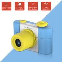 1080P 5MP 1.5' Mini LCD Camera Digital Camera Baby Monitor Video For Kid Mini Camcorders For Children Automatic Portable Camera