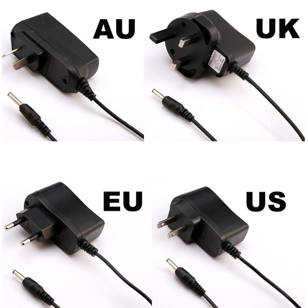 supply power plug