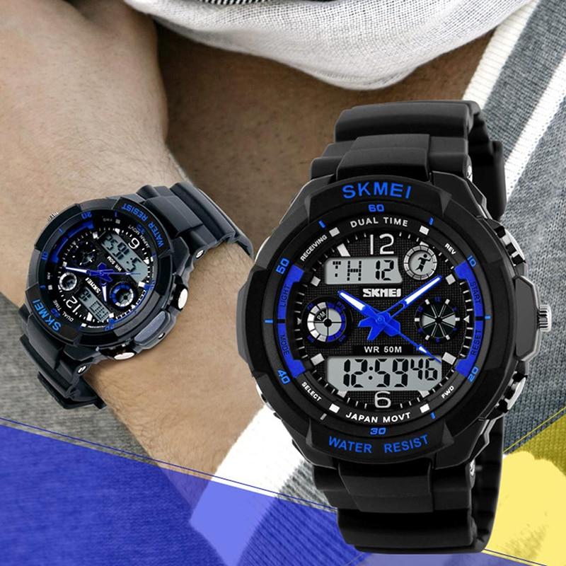 Sport Smart Watch Professional Waterproof Bluetooth Call Reminder Digital Men Clock SmartWatch For Valentine's Day Gift