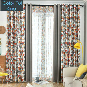 Blackout Curtains for Kitchen