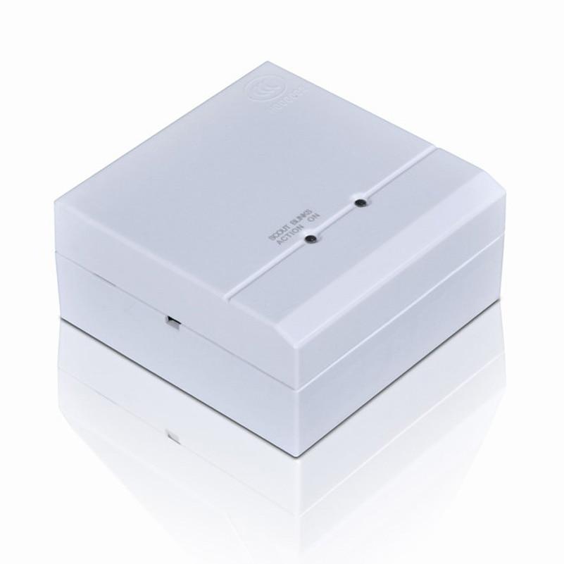 Intelligent I/O Module