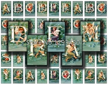 5d Diy Diamond Painting Alphabet angel Art Cross Stitch Embroidery Full Needlework Mosaic