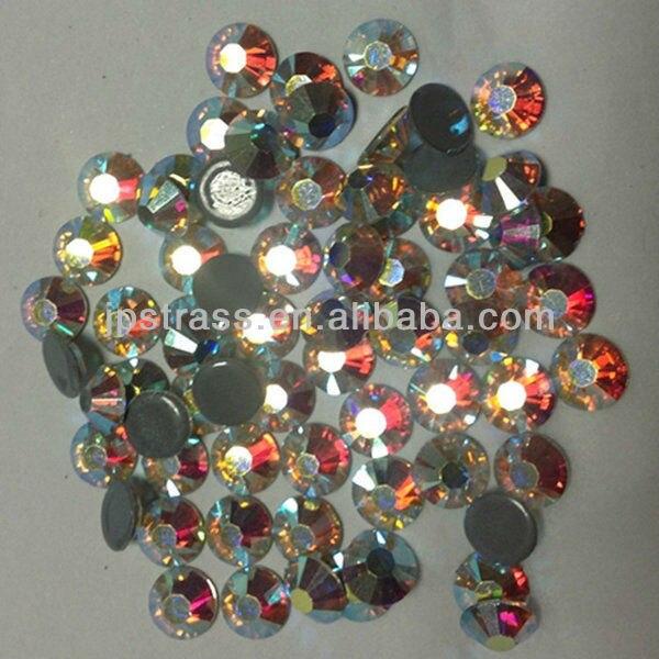 Free shipping !!! Korea rhinestone SS 20 50 gross Hot fix rhinestone crystal  AB for street dance clothes a8341d83f369