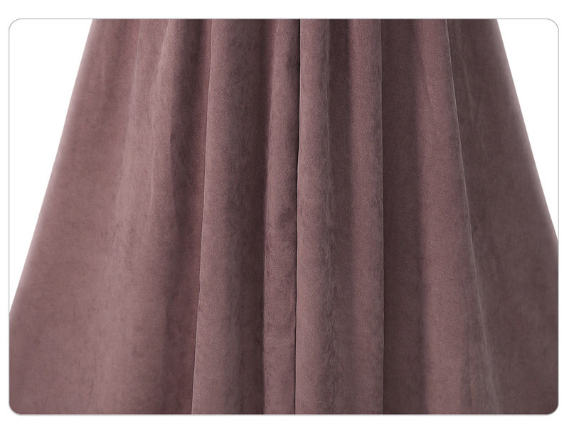 HDY Haoduoyi Pleated Skirts Button High Waist Elastic Mid Skirt Korean Style Women Skirts Fashion New 2018 Autumn Winter Bottom 20