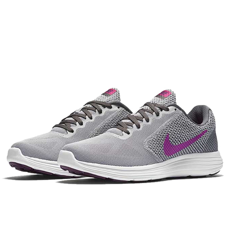 e2c22c0f1d9 Original New Arrival Official Nike REVOLUTION 3 Breathable Women s Running  Shoes Sports Sneakers Outdoor Classic-in Running Shoes from Sports ...