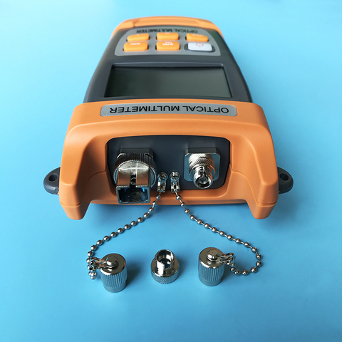 KING-30S 2in1 Fiber optical power meter -70 to +10dBm and 1mw 5km 10KM Fiber Optic Cable Tester Visual Fault Locator Karachi