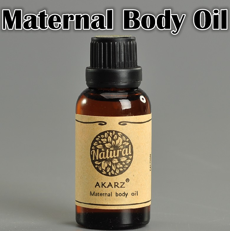 AKARZ Famous brand For Stretch Mark Remover Obesity Postpartum Repair Powerful To Stretch Marks Maternity Essential Oil