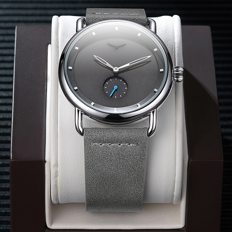 2019 ONOLA Top Brand Stainless Steel Mens Watches Clock Fashion Sport Simple Casual Waterproof Wrist Watch Men Relogio Masculino