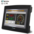 Wecon 10.2 inch operator panel hmi LEVI-102E-N with Ethernet