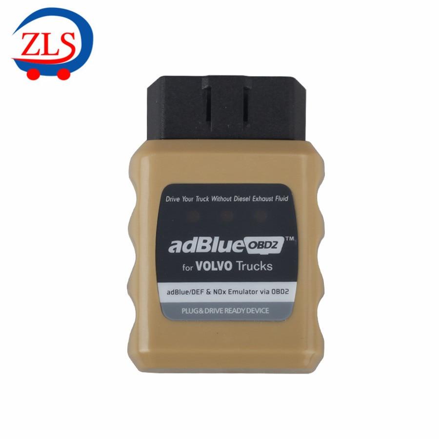 Prix pour AdblueOBD2 Émulateur Pour VOLVO Camions Remplace le Système ADBlue Instantanément