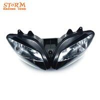 Motorcycle Head Light Headlamp For Yamaha YZFR1 YZF R1 YZF R1 2002 2003 Street Bike|  -