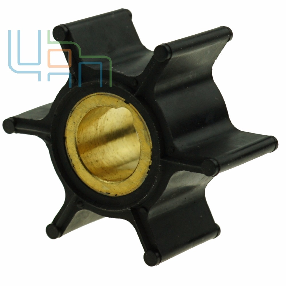 New Water Pump Impeller for Johnson Evinrude OMC 389576 18-3091 500358 9-45214