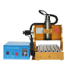 3D Mini CNC Router 3020 3 Axis Wood Carving Machine For Woodworking With USB Port цена в Москве и Питере