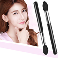 Professional Makeup Eyeshaow Brush Beauty Cosmetic Brushes for Blending Highlighter Contour Face Eye Shadow Tool Xmas