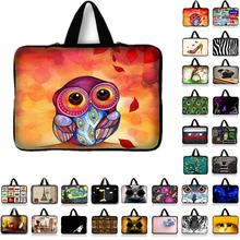 Laptop Sleeve Tablet Case Notebook Protective Cover For 7 10 15 15 6 12 13 14