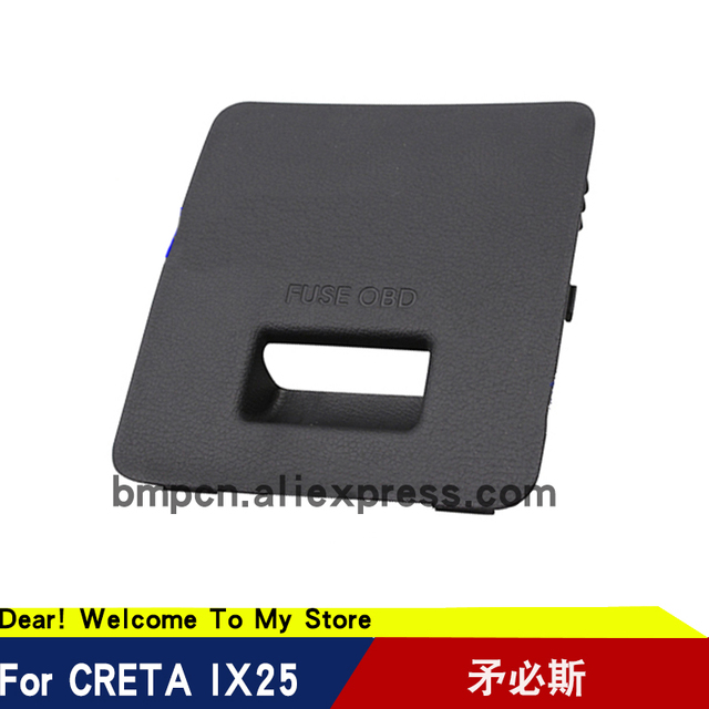for hyundai ix25 CRETA COVER FUSE BOX block-in Fuses from ... on filter box cover, tomb raider box cover, washer box cover, far cry 4 box cover, gasket box cover, assassin's creed unity box cover, mario kart 8 box cover, electrical conduit box cover, sunset overdrive box cover, dead rising 3 box cover, transformer box cover, power box cover, dark souls box cover, battery cover, deadpool box cover, the last of us box cover, bloodborne box cover, spyro the dragon box cover, frame box cover, breaker box cover,