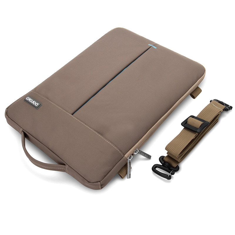 11 12 Laptop Bag Sleeve Case For Macbook Air 6 High Quality Handbag Shoulder Free Keyboard Cover In Bags Cases From Computer Office