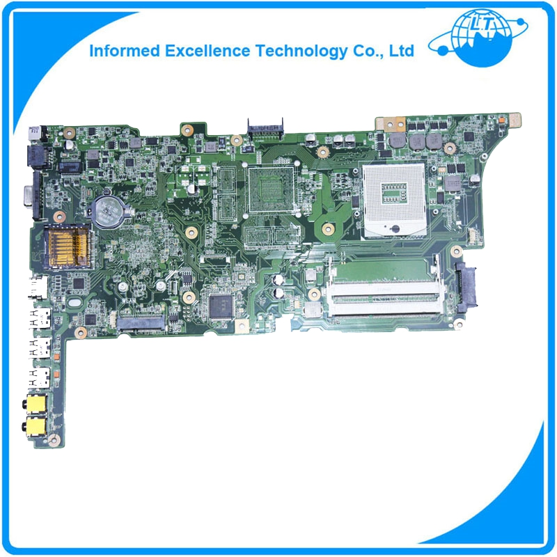 for ASUS K73E X73E K73SD rev 2.3 Laptop Motherboard HM65 GM (System board/Mainboard) fully tested & working perfect  цена