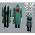 New Naruto tsunade cosplay costume custom-made