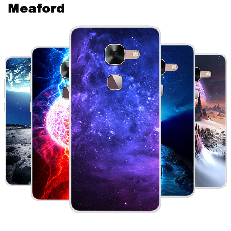 Silicone <font><b>Case</b></font> For <font><b>Leeco</b></font> <font><b>Le</b></font> <font><b>S3</b></font> <font><b>Letv</b></font> Le2 Pro Soft Art Print Back Cover For <font><b>Letv</b></font> <font><b>Leeco</b></font> <font><b>Le</b></font> <font><b>S3</b></font> <font><b>X522</b></font> X626 X527 Clear bumper Phone <font><b>Case</b></font> image