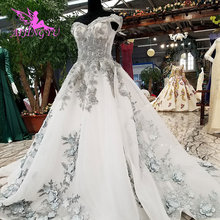 Buy plain wedding dresses and get free shipping on AliExpress.com 21cf9741e3d0