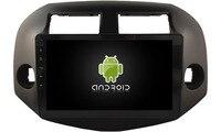 DSP android 8.1.2 gps навигация для toyota rav4 RAV 4 2011 Navirider dvd плеер автомобиля мультимедиа лента Авторадио рекордер головного устройства