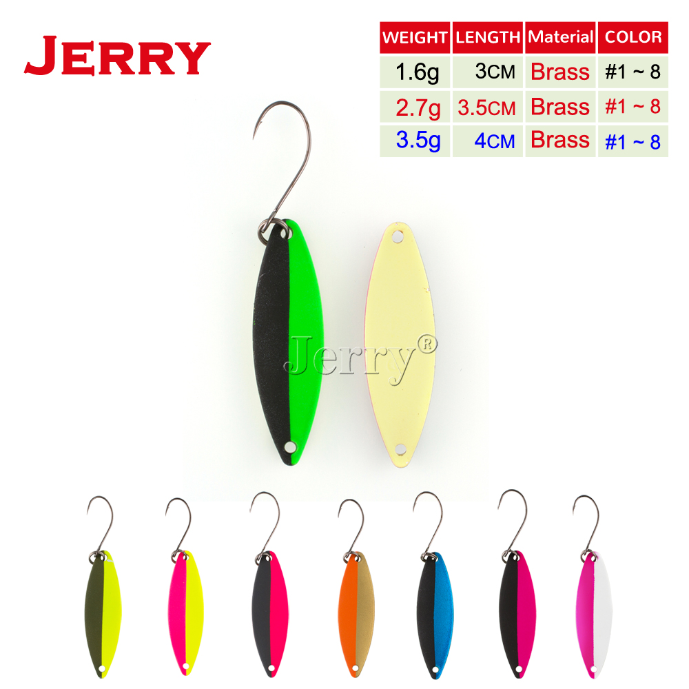 Jerry area trout spoons fishing lures wobbler hard bait narrow fishing spoons pesca spinner bait baubles single hook wldslure 1pc 54g minnow sea fishing crankbait bass hard bait tuna lures wobbler trolling lure treble hook