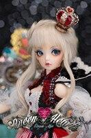 Free Shipping Fairyland Minifee Boy Girl Body Moe Line Bjd Resin Figures Not For Sales Bb