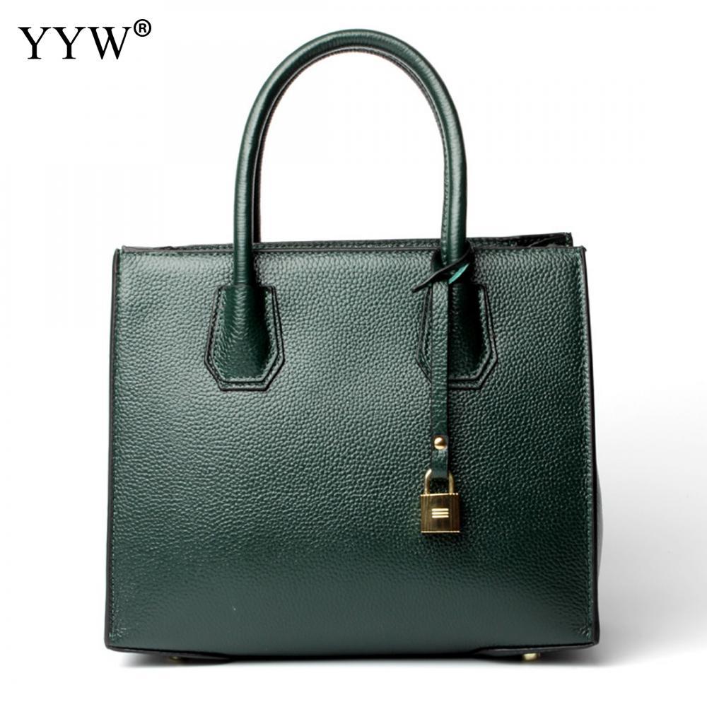 цены на Luxury Women Bags Black Tote Bag for Female 2018 Red Top-Handle Bag Lady's Genuine Leather Handbag Famous Brand Crossbody Bag в интернет-магазинах