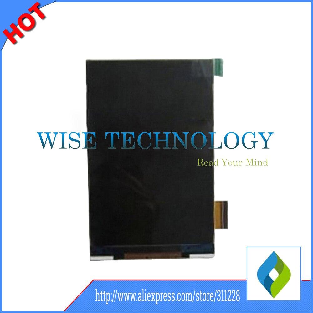 Para NGM WeMove Polaris LCD panel de exhibición de pantalla original del 100% nu