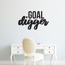 Fun goal diggal Decorative Sticker Waterproof Home Decor For Kids Rooms Diy Decoration Party Wallpaper
