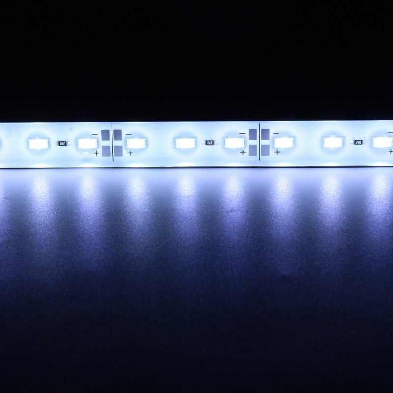 Холодный белый 4 шт. 50 см свет бар 12 В DC 5630 SMD Водонепроницаемый Беспроводной удаленного Открытый 9 Вт лампы для дома Кемпинг Лодка автомобилей
