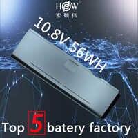 """HSW Batteria Del Computer Portatile Per Apple per MacBook Pro 15 """"A1281 A1286 (Versione 2008) MB772 MB772 */A MB772J/UN MB470J/UN MB471X/UN bateria"""