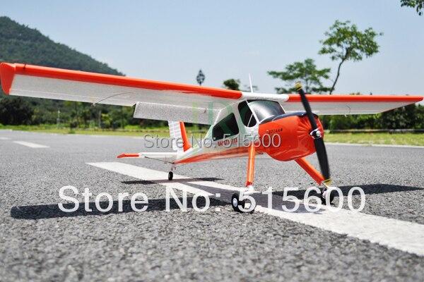 RC Electronic Toys PZL 104 Wilga 2000 EPO RC Plane RTF