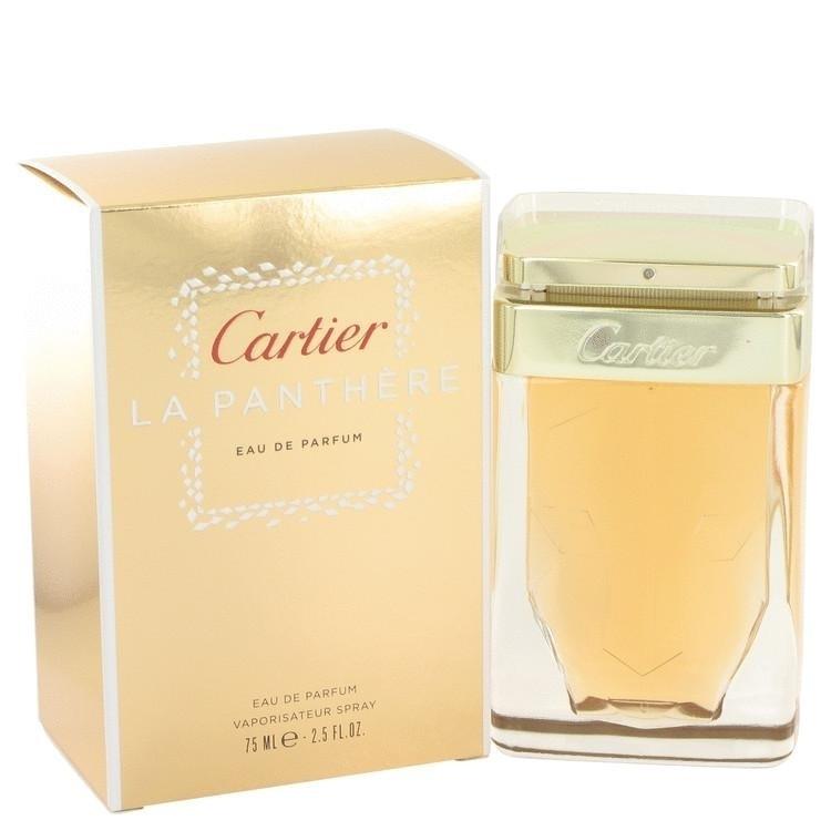 Cartier 516786 La Panthere - Eau De Parfum Spray 2.5 oz.
