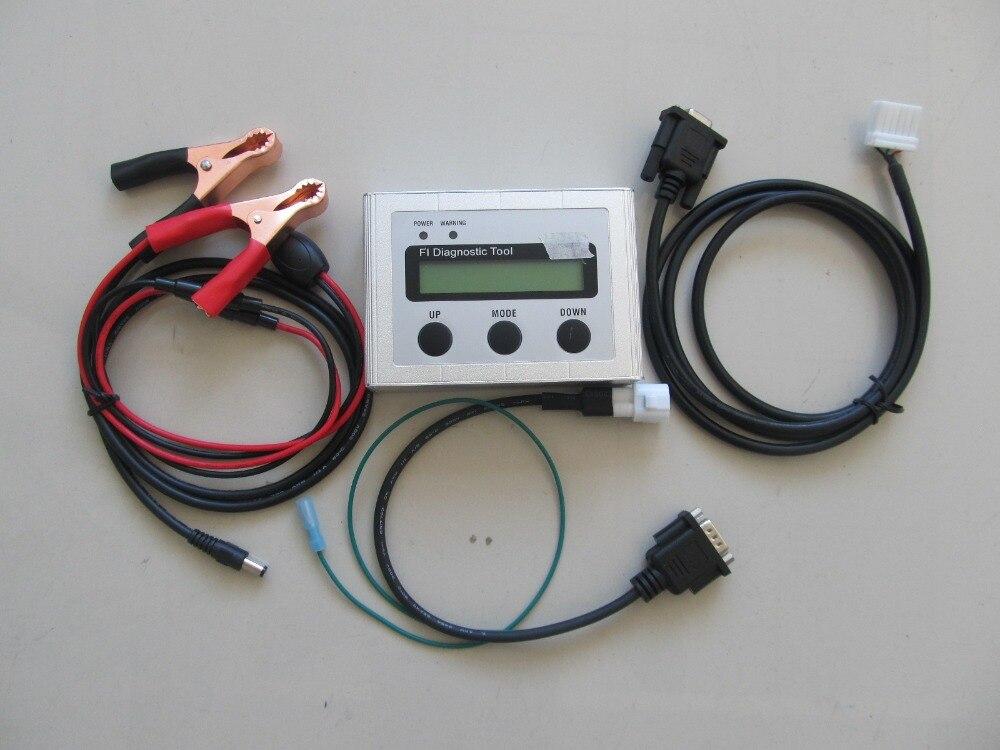 Moto 7000tw moto rcycle scanner Fabrik bieten moto diagnose für yamaha reparatur mit kabel 2 jahre garantie