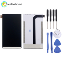 High Quality LCD Screen Lcd Replacement Glass For Blackview A7 Pro With Tool