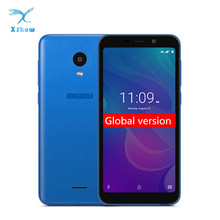 Meizu C9 Global version 2GB RAM 16GB ROM Mobile Phone Quad Core 5.45″ 1440X720P Front 8MP Rear 13MP Camera 3000mAh Battery