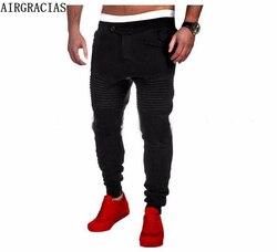 Airgracias 2017 hot sale jogger pants joggers men four seasons fashion solid color hip hop men.jpg 250x250