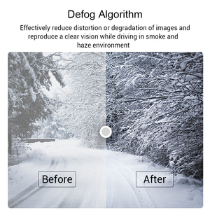 Image 5 - 70mai Pro Dash Cam English Voice Control Smart Car DVR 1944PHD Dash Car Camera Parking Monitor 140 FOV Night Version