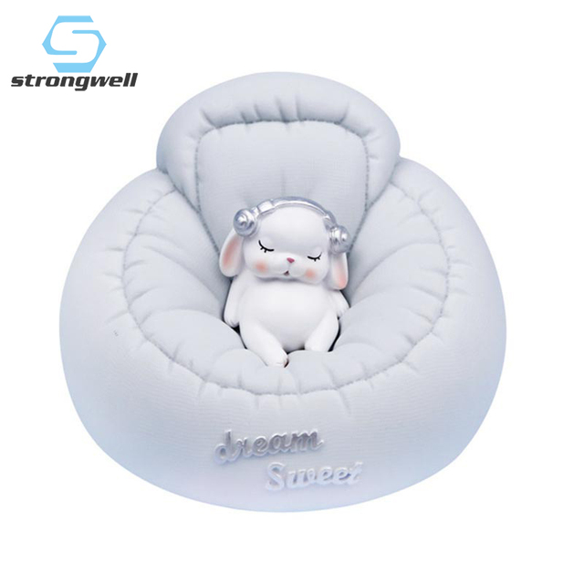 Strongwell Piggy Bank Money Box Home Decoration Sofa Decoration Girl Gift Childrens Day Gift Cartoon Cute Creative